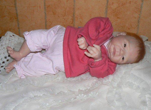 pouponnière des bébés cadum Louna10