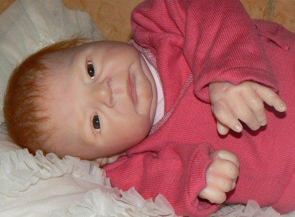 pouponnière des bébés cadum Louna210