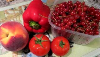 Jus légumes /fruits rouges Img_2764