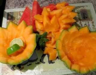 Soupe de melon glacé Img_2813