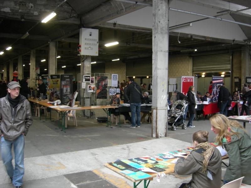 Lille Comics Festival 2013 Dscn9910