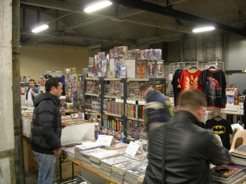 Lille Comics Festival 2013 Dscn9911