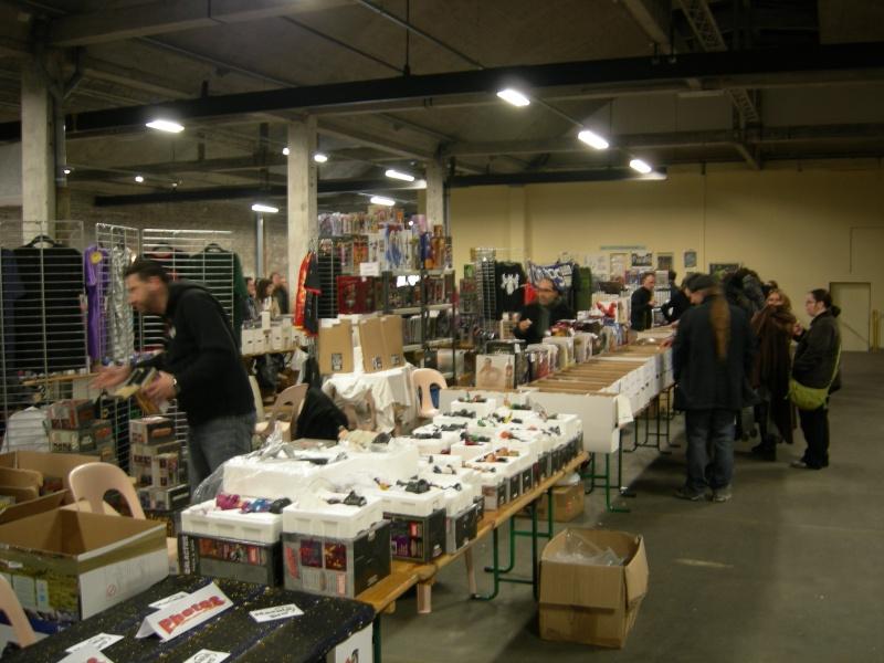 Lille Comics Festival 2013 Dscn9912