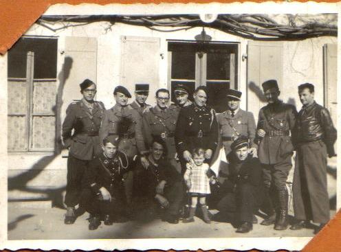 Mon Grand-Père : Joannès CELLARD Ferney10