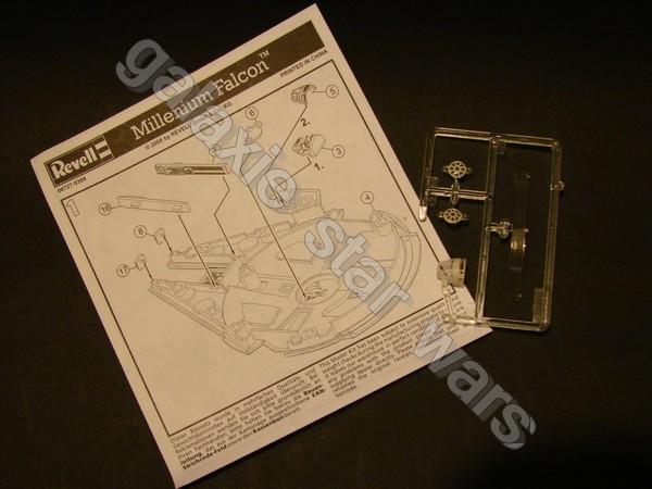 faucon millenium easy kit pocket Dsc01159