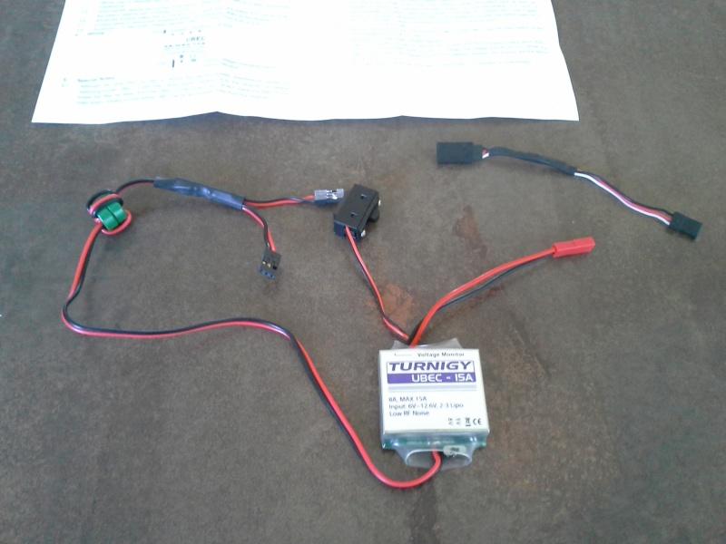 Aide installation Ubec Turnigy 15A 20130910