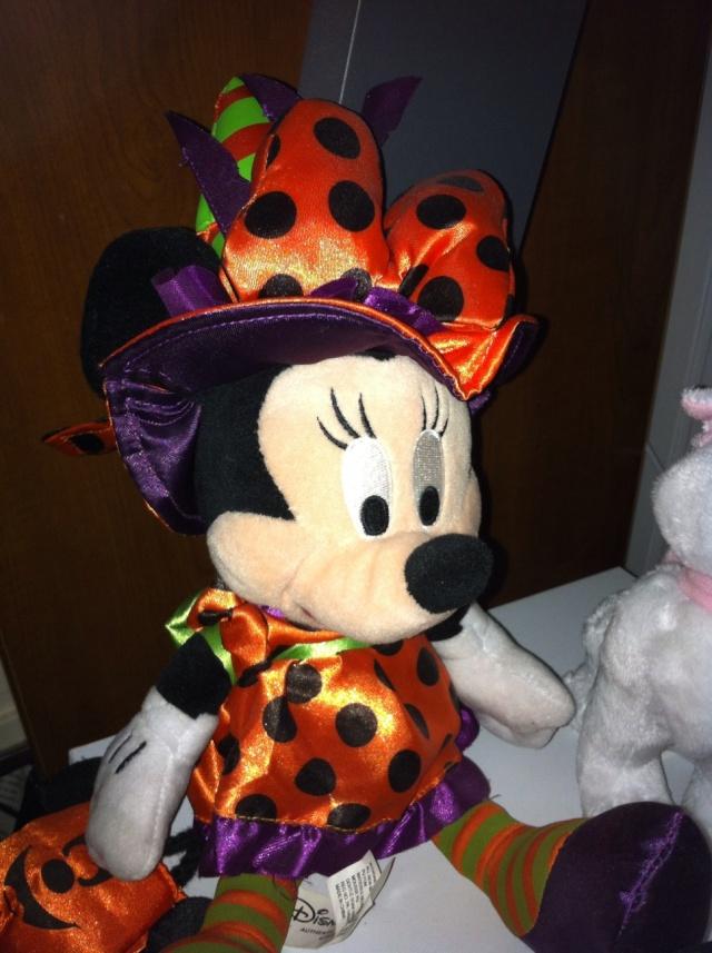Ma Disney Collection [Mise à jour: Jafar LE et Ariel/Ursula Fairytale Designer p3] 2013-018
