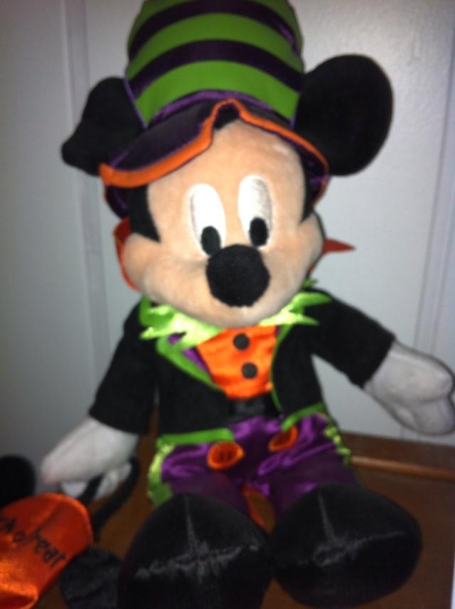 Ma Disney Collection [Mise à jour: Jafar LE et Ariel/Ursula Fairytale Designer p3] 2013-019