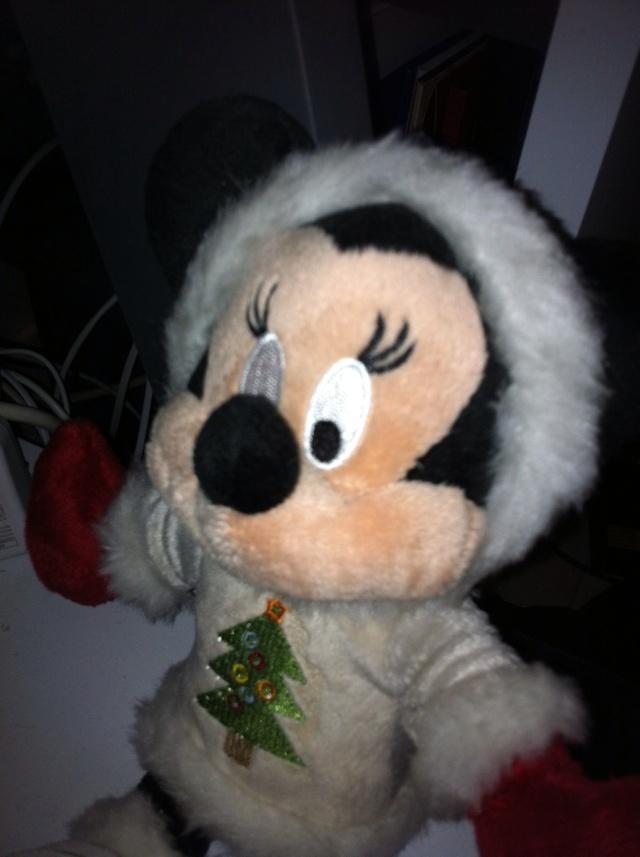 Ma Disney Collection [Mise à jour: Jafar LE et Ariel/Ursula Fairytale Designer p3] 2013-020