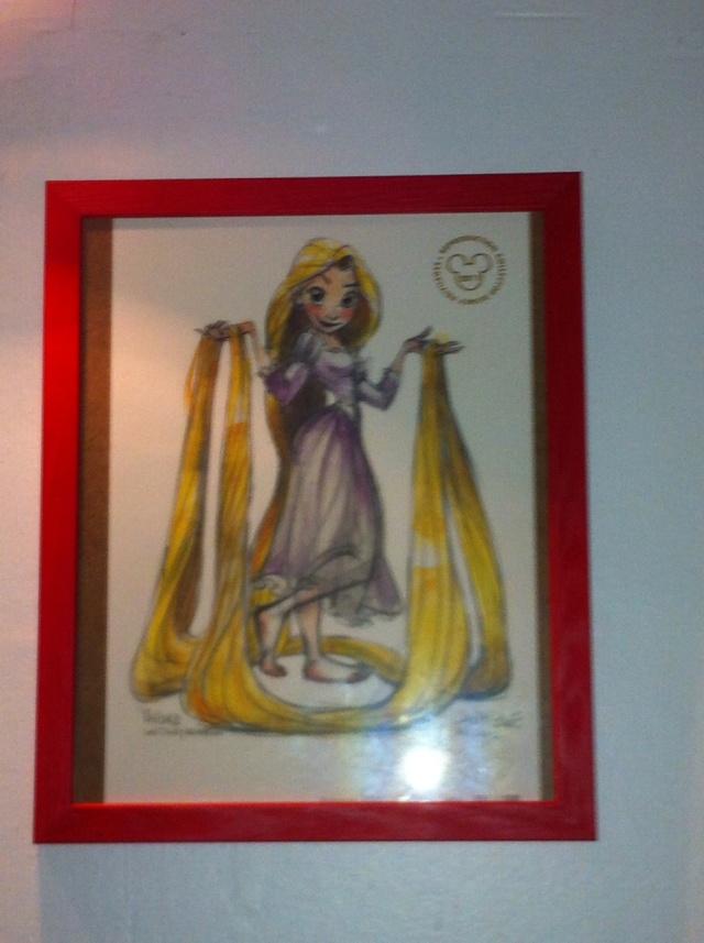 Ma Disney Collection [Mise à jour: Jafar LE et Ariel/Ursula Fairytale Designer p3] 2013-021