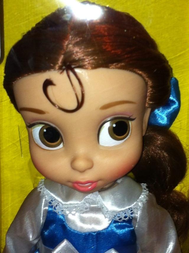 Ma Disney Collection [Mise à jour: Jafar LE et Ariel/Ursula Fairytale Designer p3] 2013-027