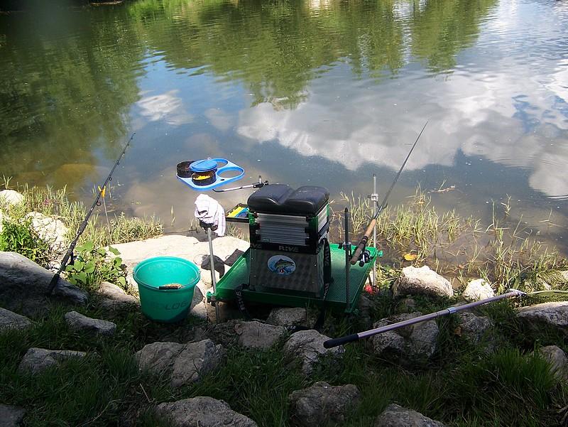 Pêche sur le gardon 100_4211