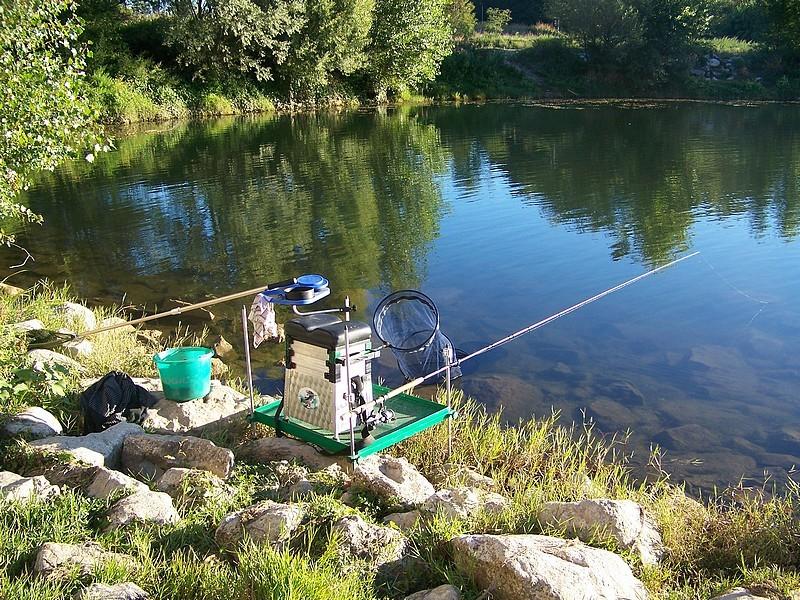 Pêche sur le gardon 100_4222