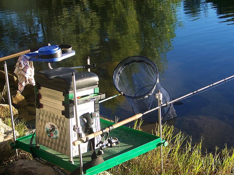 Pêche sur le gardon 100_4223
