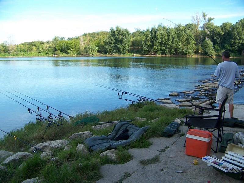Pêche sur le gardon 100_4225