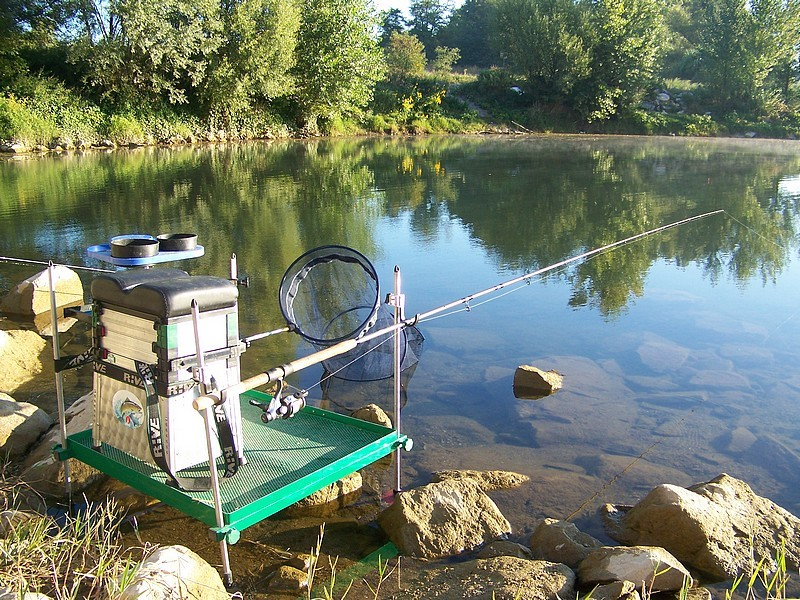 Pêche sur le gardon 100_4240