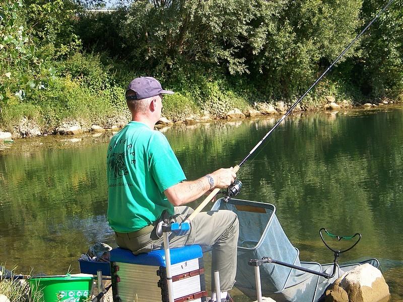 Pêche sur le gardon 100_4242