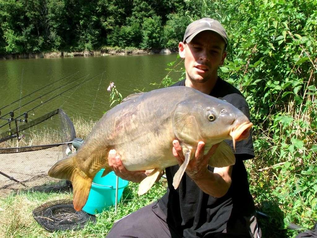 Rencontre Traditions Pêche ! Dscf8414
