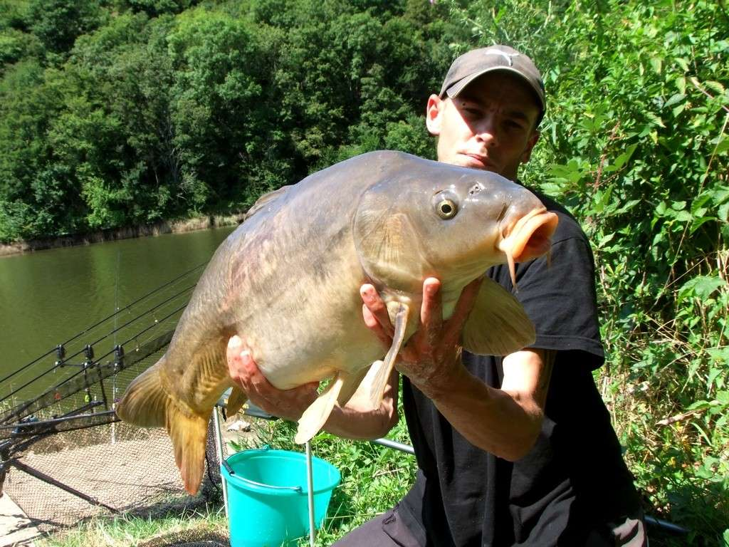 Rencontre Traditions Pêche ! Dscf8415