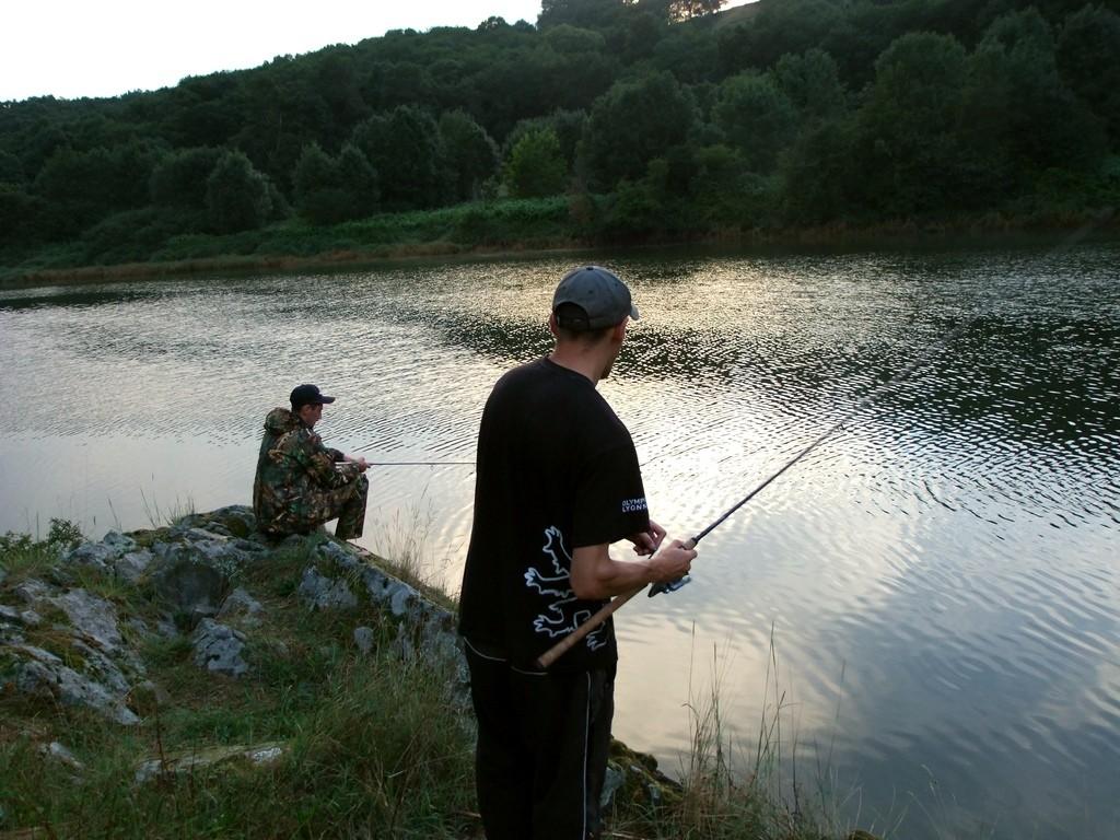 Rencontre Traditions Pêche ! Dscf8417
