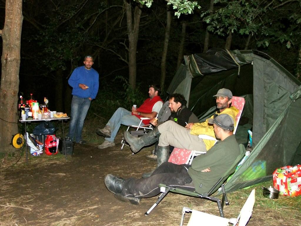 Rencontre Traditions Pêche ! Dscf8514