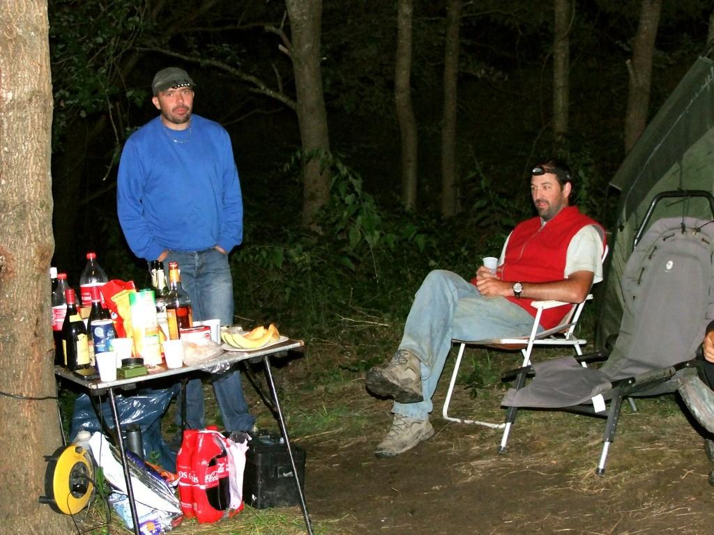 Rencontre Traditions Pêche ! Dscf8515
