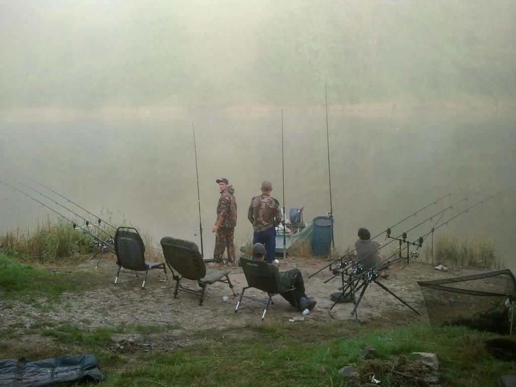 Rencontre Traditions Pêche ! Photo015