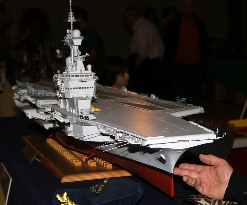 USS AMERICA - Scratch - 1/72 ! - Page 13 Img_7412
