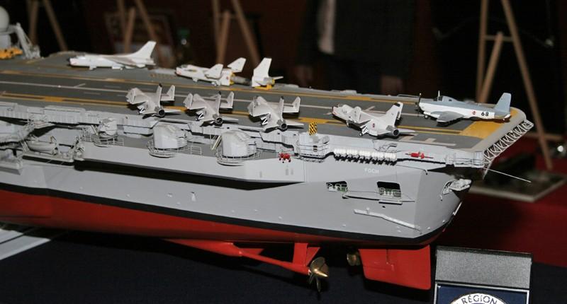 USS AMERICA - Scratch - 1/72 ! - Page 13 Img_7413