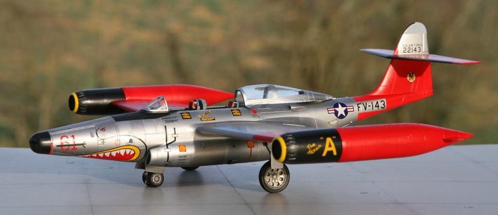 "Northrop F-89D ""Scorpion"" (1:72 - Academy) Img_7713"