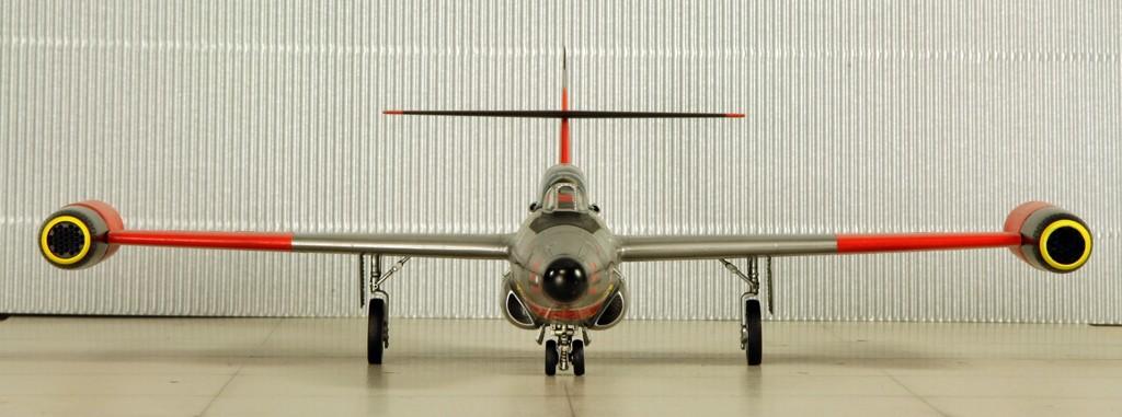 "Northrop F-89D ""Scorpion"" (1:72 - Academy) Img_7927"