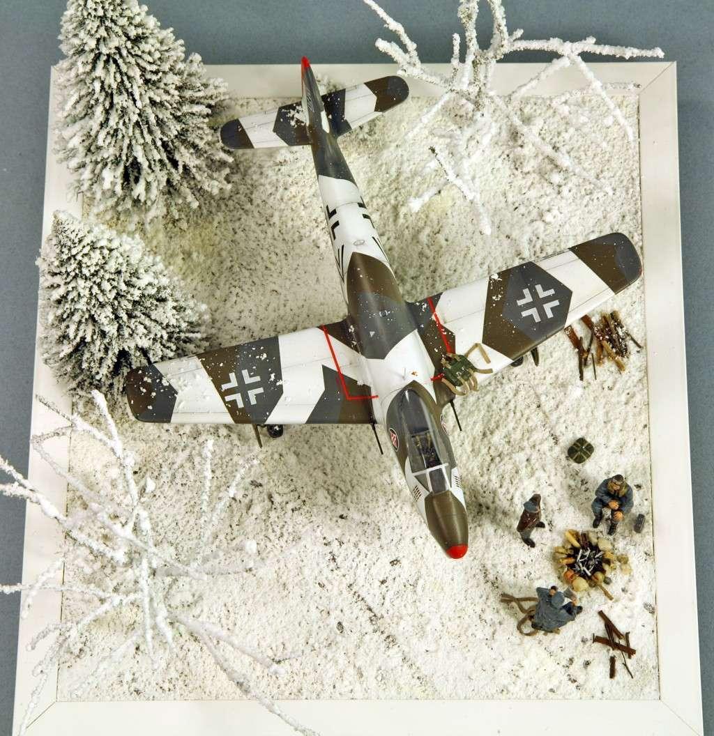 Focke Wulf Fw PII (Projekt II) [1/72 - Special Hobby] Img_7943