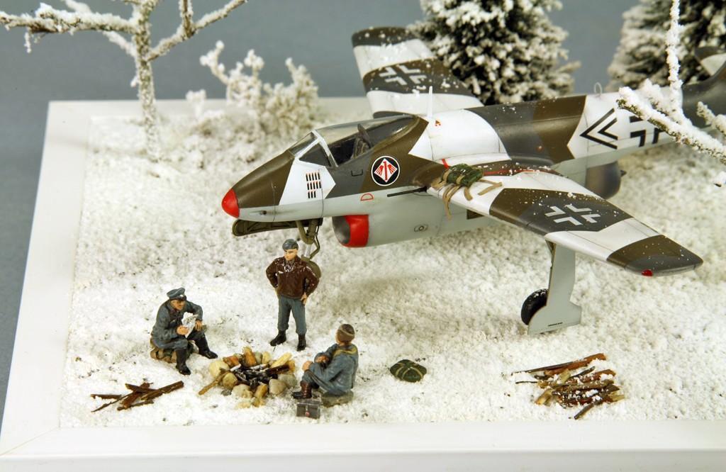 Focke Wulf Fw PII (Projekt II) [1/72 - Special Hobby] Img_7948
