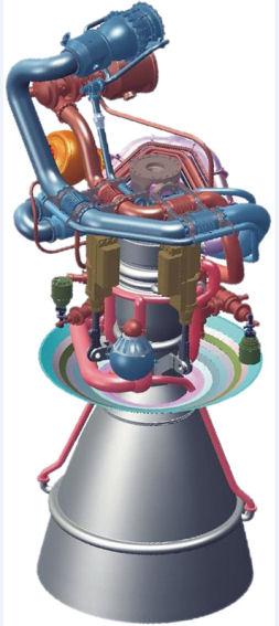 du methane dans les moteurs fusées - Page 2 Moteur11