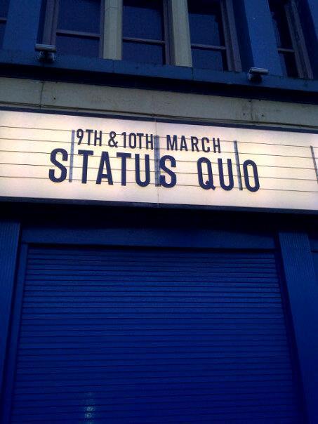 Glasgow 9&10 mars 2013 Glasgo10