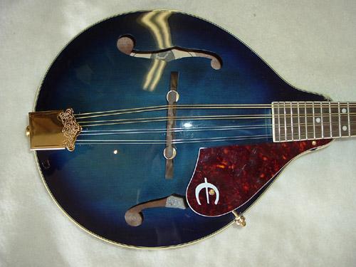La Mandoline L'instrument Ultime 10081010