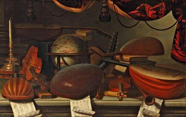 La Mandoline L'instrument Ultime 77998510