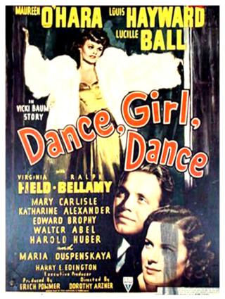 Votre dernier film visionné Dance11