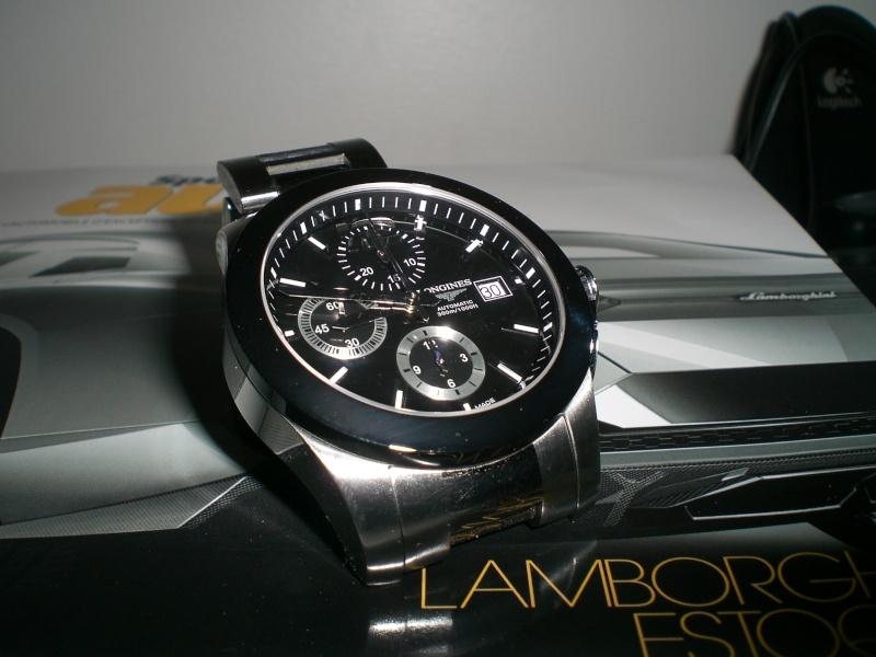 Daytona - Quelle est la montre qui a fait votre joie en 2008 ? - Page 3 Cimg3617