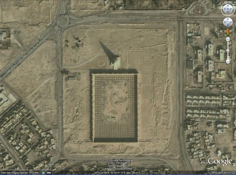 Lieux mystérieux de notre planete Irak10