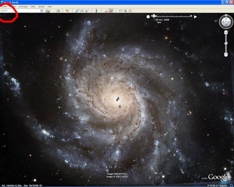 Un monde virtuel M10110
