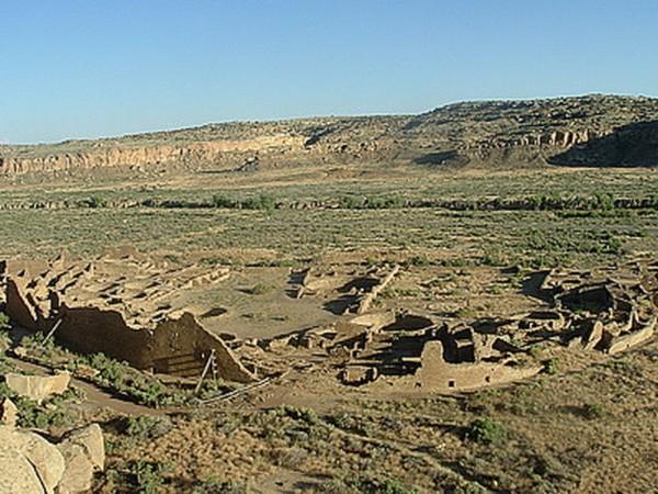 Lieux mystérieux de notre planete Pueblo10
