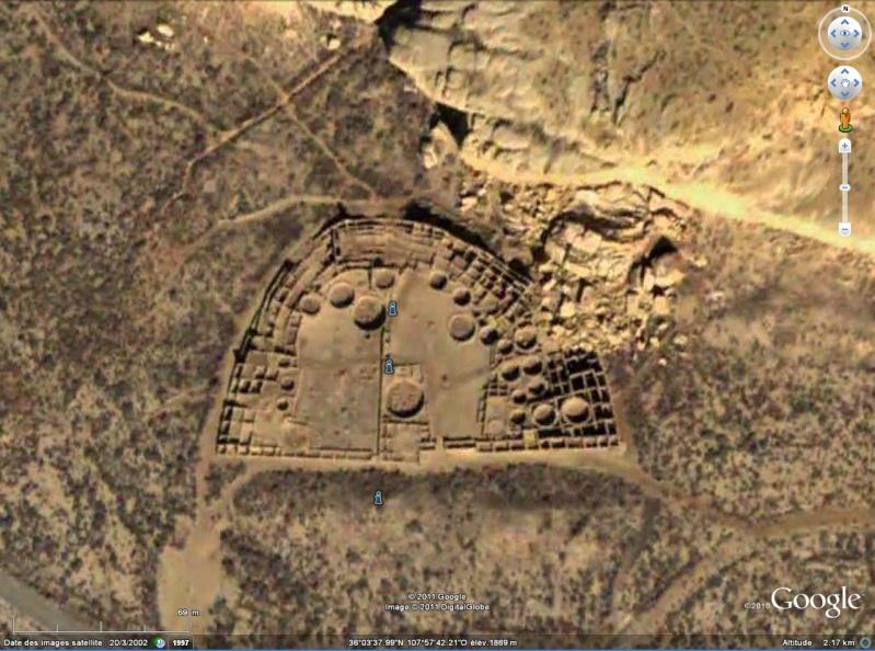 Lieux mystérieux de notre planete Ruines10