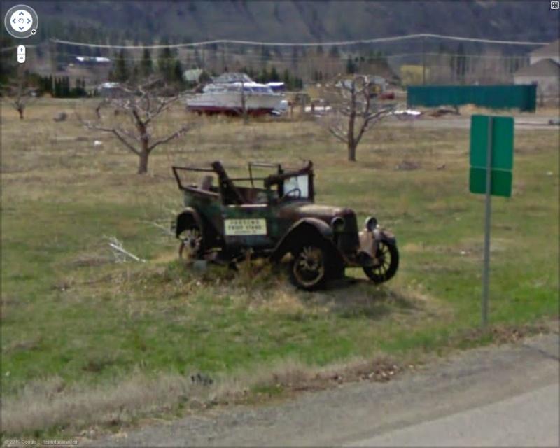 STREET VIEW : les tracteurs en ville ! Tacot11