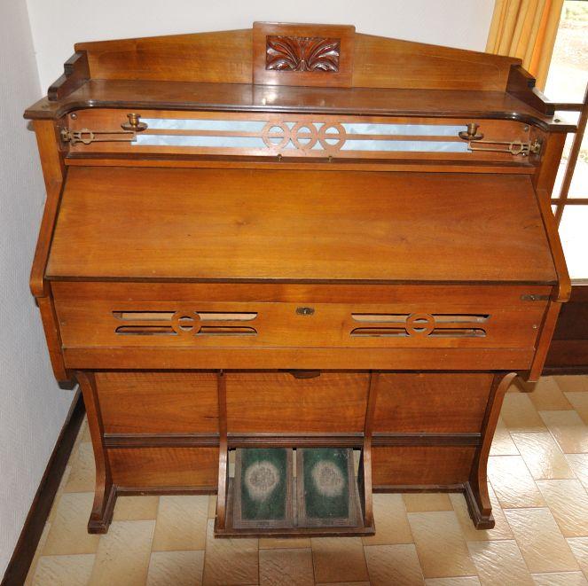 Mûller - Reed Organ Emil Müller, Werdau Dsc_0210