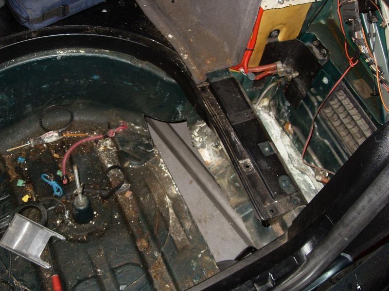 BMW E39 Fabrication Duplex sur Mesure 110