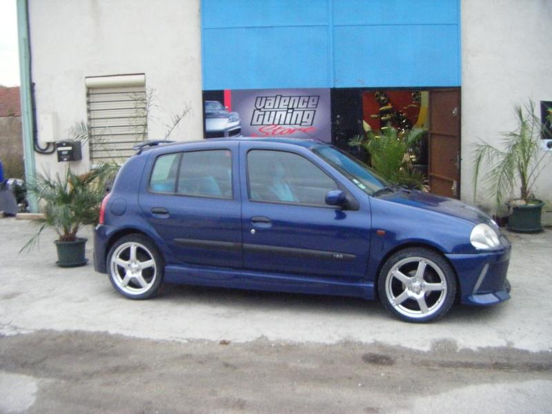 Clio 2 PAM 115