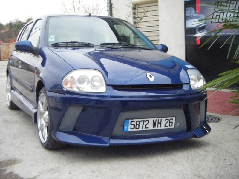 Clio 2 PAM 215