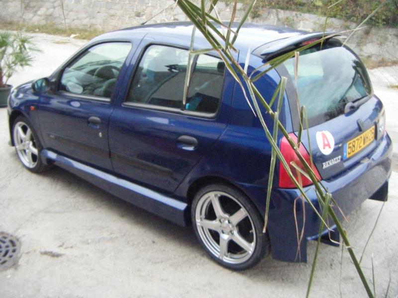 Clio 2 PAM 414