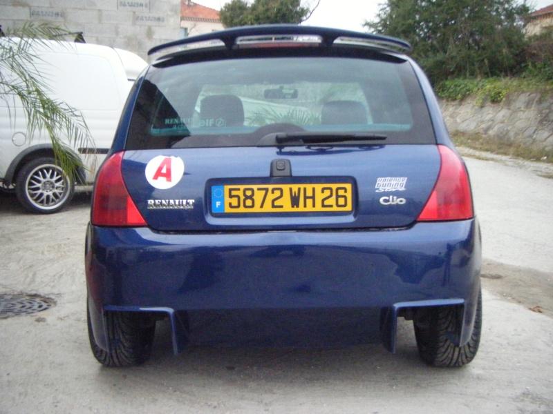 Clio 2 PAM 514